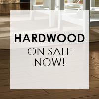 Hardwood On Sale